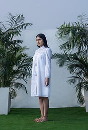 COTTON-DOBBY-3D-IKAT-SHIRT-DRESS---WHITE