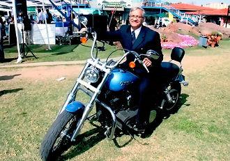 Sunil Kumar Gulati IAS