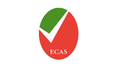 ECAS mark of conformity
