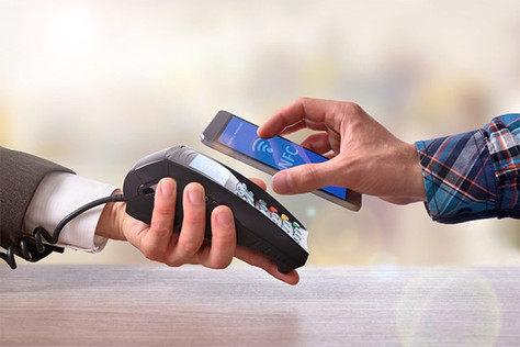 Features of Near Field Communications (NFC) technology approval in Russia