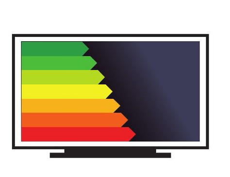 Energy Efficiency label requirements for televisions in Ukraine