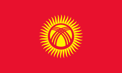 Kyrgyzstan changes in Government Resolution on National mandatory compliance confirmation of product