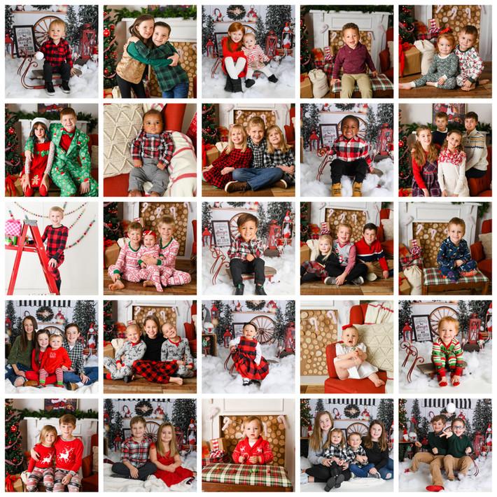 Cozy Christmas: mini sessions 2020