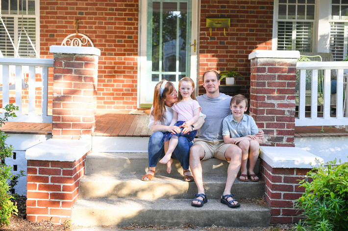GUEST POST: Why Family Photos Matter