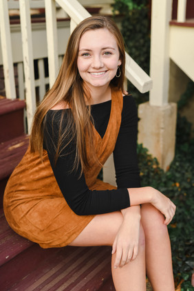 Senior Spotlight: Madelyn
