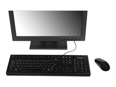 Targus USB Wired Keyboard