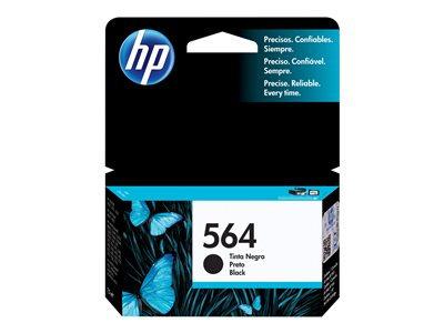 HP 564 BLK