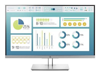 HP Monitor E273