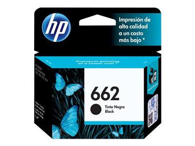 HP 662 BLK