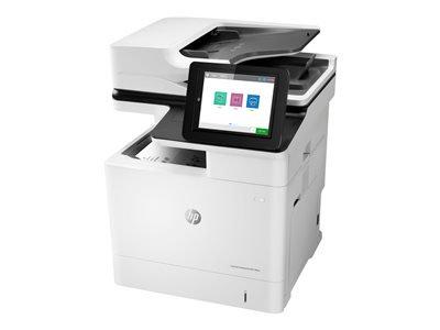 HP LaserJet MFP M631dn