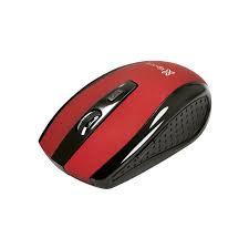 Klip Xtreme KMW-340 Red Mouse