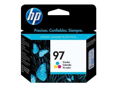 HP 97 COLOR