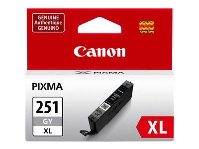 Canon 251 XL GRAY
