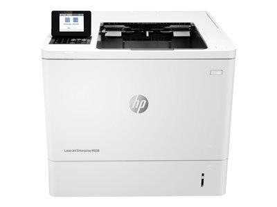 HP LaserJet Ent. M608dn