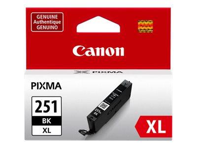 Canon 251 XL BLK