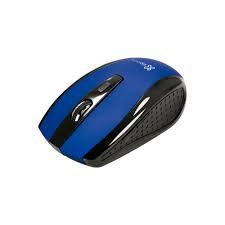 Klip Xtreme KMW-340 Blue Mouse