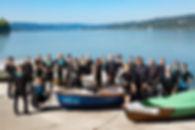 Popchor Untersee, Chormitglieder, Foto Fotoart Konstanz