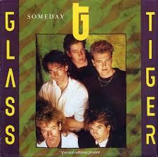 GlassTiger