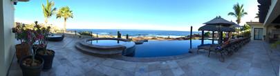 Casa Stephens Pool Deck