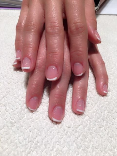 Gel Polish Manicures