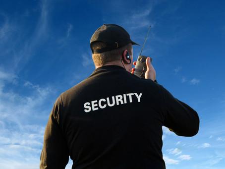 Spinnaker Bay: Security Survey
