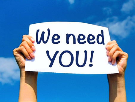 Positions Now Available For The ARC, Landscape Committee, Welcome Committee & Events Committee