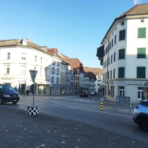 Vordere Vorstadt