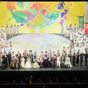 第61回 NHKニューイヤーオペラコンサート