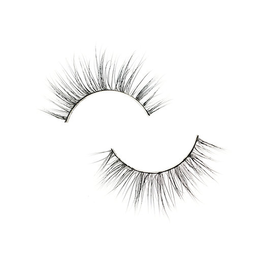 Crow Lashes - Natural Volume
