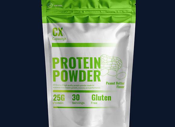 Protein Powder Peanut Butter