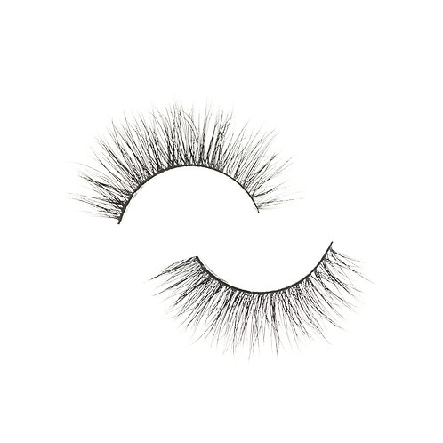 Queen Lashes - Natural Volume