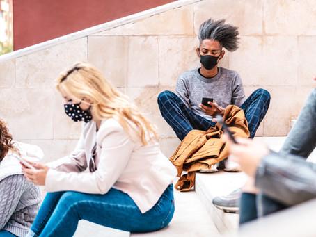 The rise of Social Media communities
