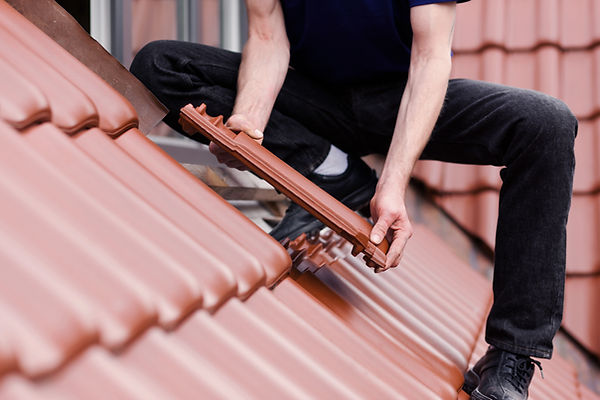 Premium Payment Relief Public Adjusters Tile Roof Replaced in Sarasota Florida