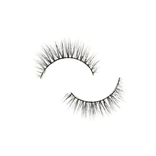 Princess Lashes -Natural Volume