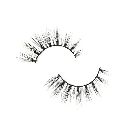 Swan Lashes - Natural Volume