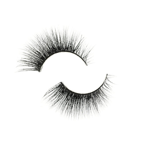 Peacock Lashes - Full Volume