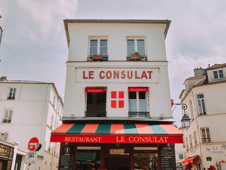 Hallo Paris: Meine 5 Lieblingsplätze in der Stadt der Liebe