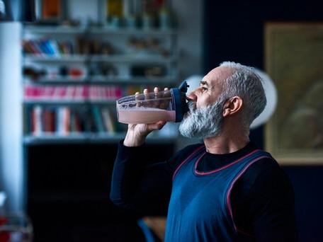 Cual es el mejor momento para beber tu proteína?