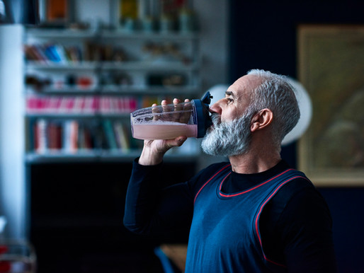 The Best Time to Drink Your Protein and Why