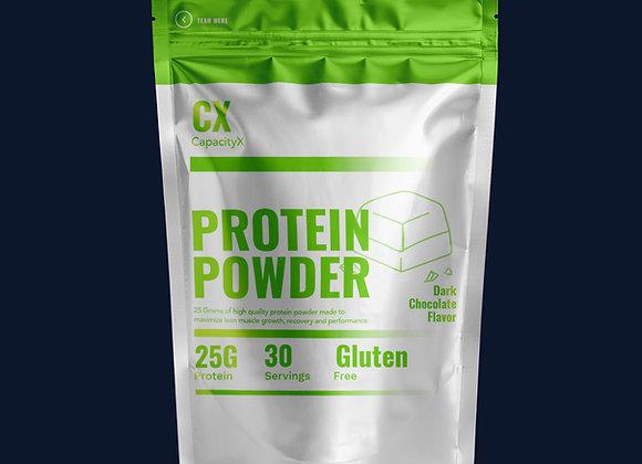 Protein Powder Chocolate