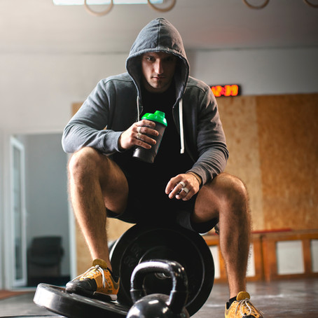 What Is Pre-Workout and How Does It Work?