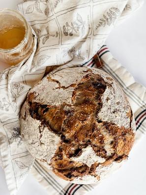100% Artisan Bread