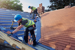 roofing contractor frederick maryland