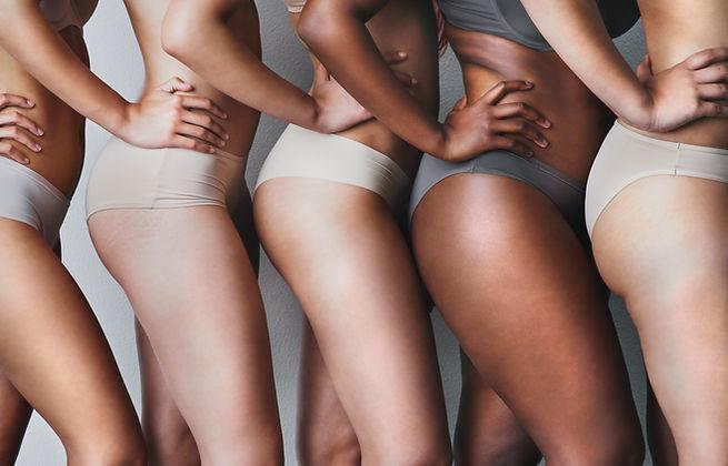 Skin Inclusivity