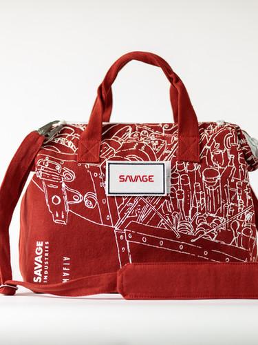 Mafia Bags x Savage