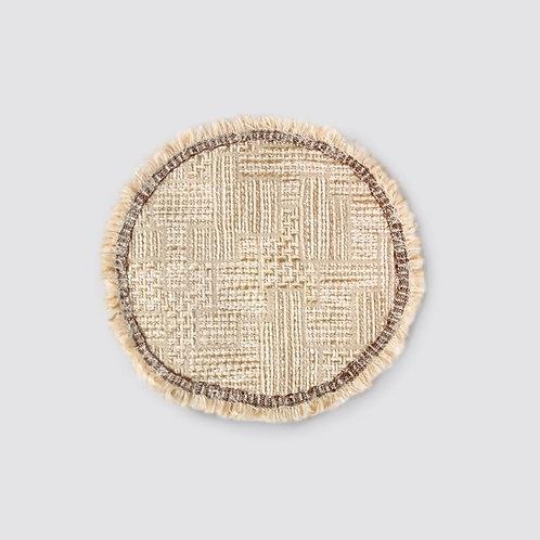 Circular Rug