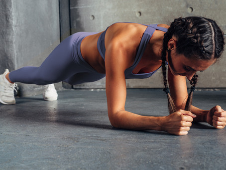Train Seriously and Effectively With These Methods Of Planking.