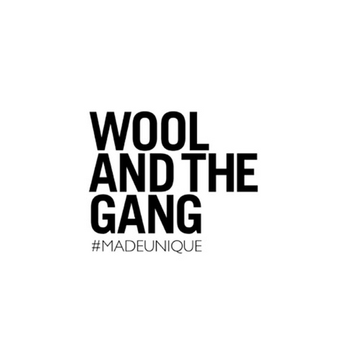 Whool and the Gang