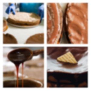 O Melhor Bolo de Chocolate do Muno
