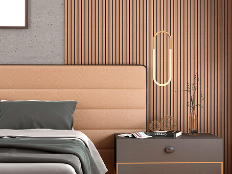 2022 MOST TRENDY FEATURE WALL COLOUR